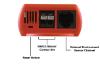 Rom Alert 3WiFi-Server monitorizare temperatura, umiditate, curent | RA3W-ES0-BAS