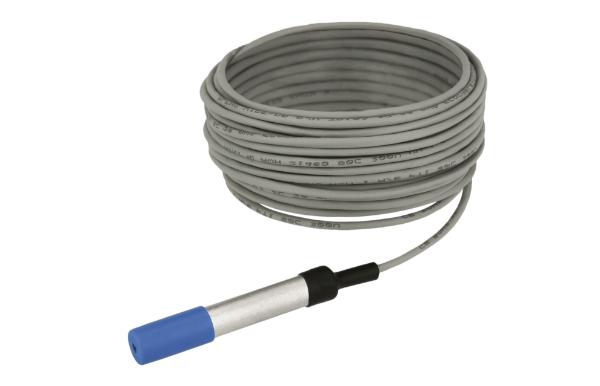 Senzor de temperatura si umiditate ecranat-15m | RMA-DTHS50-SEN