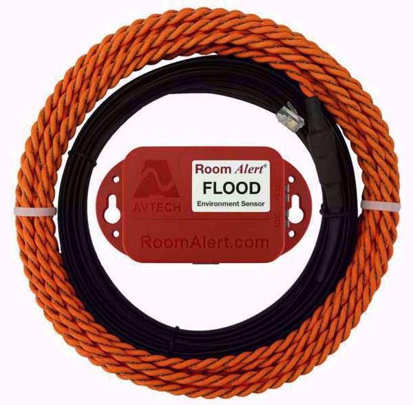 Senzor de inundatie-15m | RMA-F050-SEN