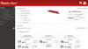 Room Alert 32S-Server monitorizare temperatura, umiditate, curent | RA32S-DAP-RAS