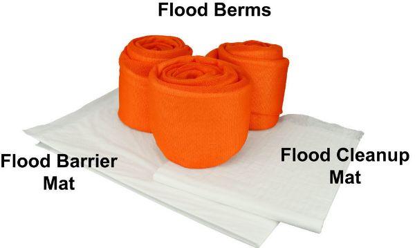 Kit protectie inundatii - Mic | RMA-FPC-KTS